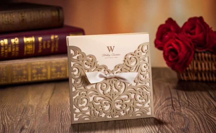 Wedding card experts | Best wedding card service in Lahore